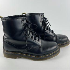 Dr Martens Air Wair Black Boots - Never Worn